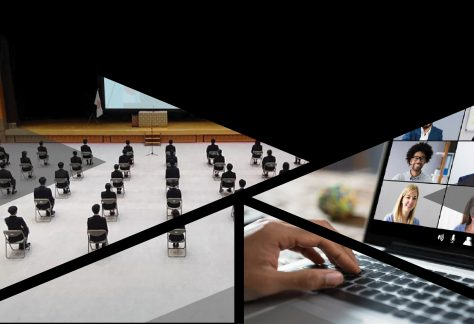 From 2020 Onwards, Virtual Events are here to stay